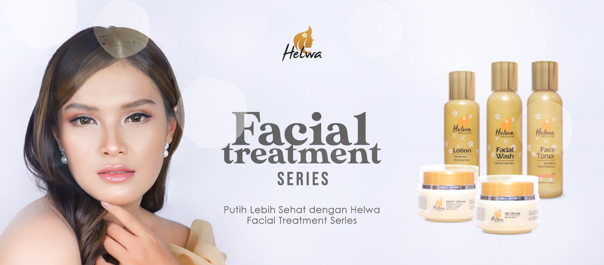 Helwa Produk Skincare Terpercaya