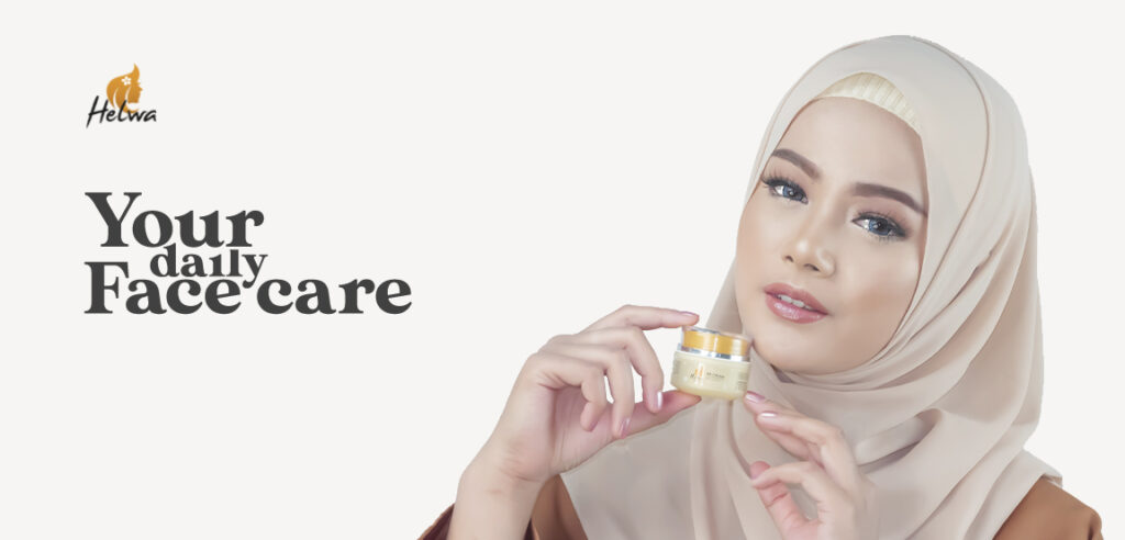 Helwa Skincare Aman BPOM