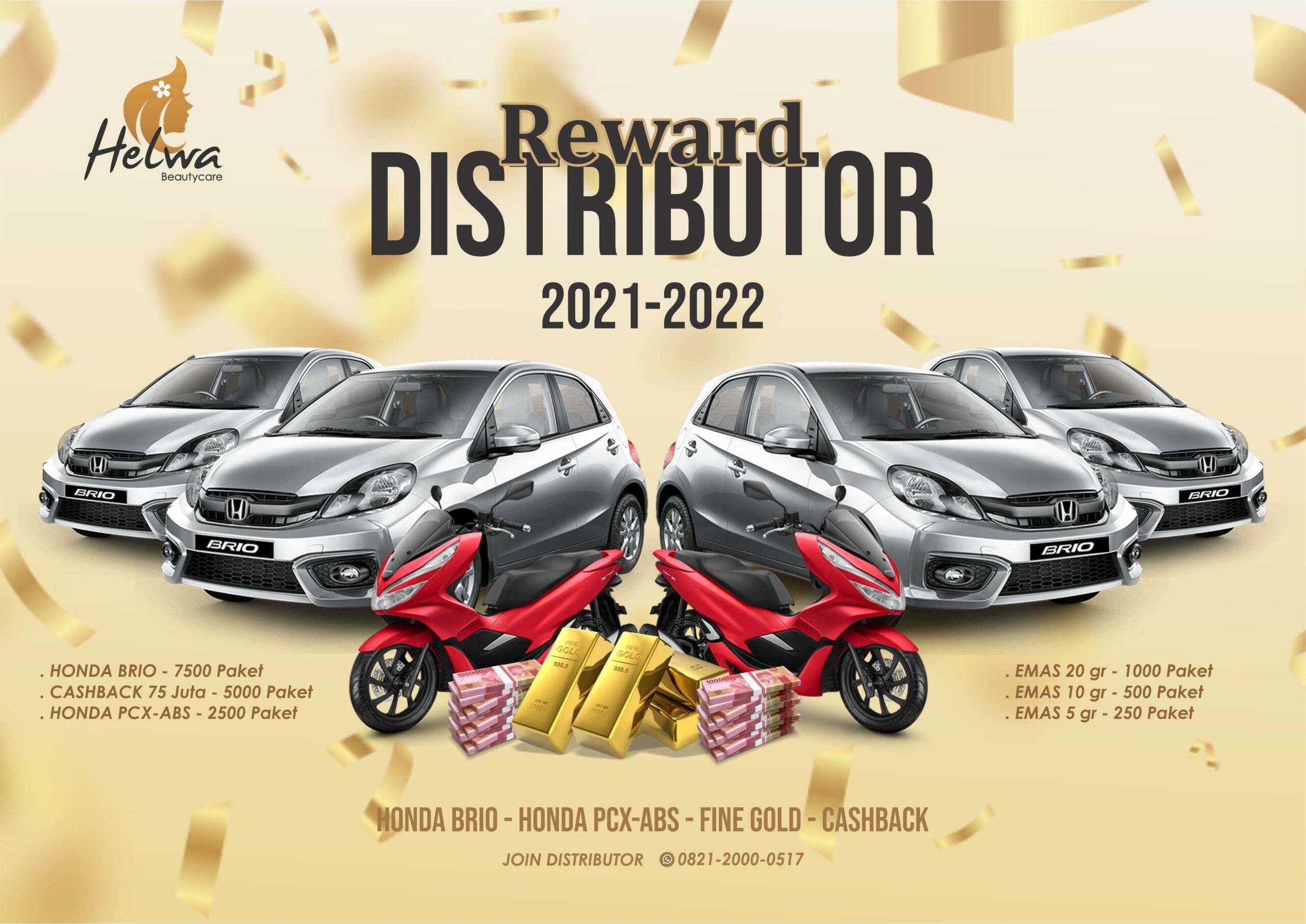 reward-min